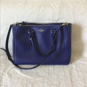 ♠️ Kate Spade large bag with strap